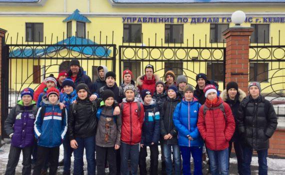 Кемерово 25 марта 2018