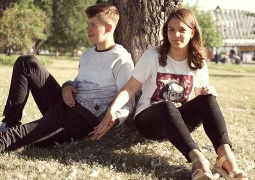 Клип Понимаешь Ермоленко Артём и Афанасьева Ксения